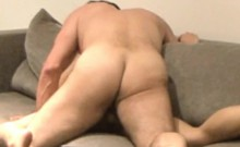 Kinky Asian wife with a spicy ass gets drilled deep in every position