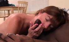 Dee fucks his bbc and gets her lover