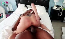 Tory Lane Deep Throats Huge Cock