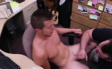 movies of straight men nude gay Guy completes up with anal