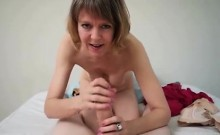 Over 40 Milf Jamie Foster Knows A Thing Or Two About Making