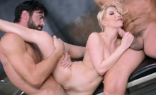 Brazzers - Doctor Adventures - Shes Crazy Fo
