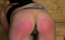 Awesome Butt Spanking Compilation