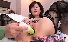 Ayane Yuuki and Rei Fujiwara cunt toyed hard in pantyhose