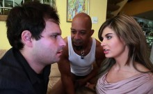 An interracial cuckhold bbc12883