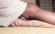 Difficulty that is cushion and cum 9