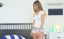 Babes - Step Mom Lessons - Nick Gill and Nico