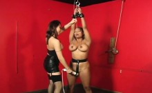 If you are in mood for some kinky action, see s&m porno