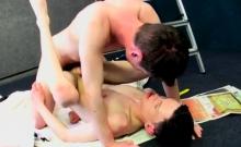 Twin boy gay sex video xxx Aaron Needs Some Cock Real Bad!