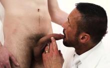 Mormonboyz - Secret Mormon Sex In Hidden Room