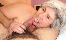 HelloGrannY Sexy Latin Granny Amateurs Compilation