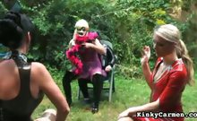 Carmen's at It Again