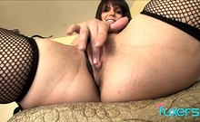 Bobbi Starr Interracial Milf Nymph