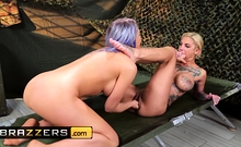 Hot And Mean - Bonnie Rotten Zoey Monroe