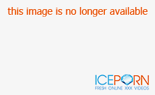 Horny brunette amateur teen model dildoing