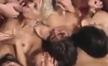18 Year Old Students Orgy Classic Porno