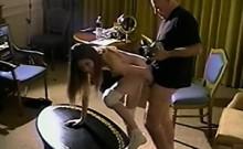 Melissa Ashley aka Anne Howe and Dave Cummings